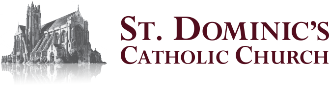 St. Dominic's Catholic Church - Calendar